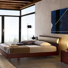 contemporary beds by Imagine Living