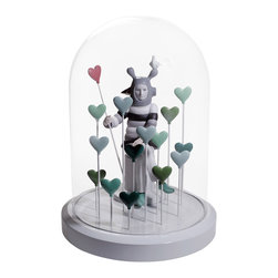 """Lladro Porcelain - Lladro Lover's Garden Figurine - Plus One Year Accidental Breakage Replacement - """"Hand Made In Valencia Spain - Sculpted By: Marco Antonio Nogueron - Limited To: 100 Pieces Worldwide - Included with this sculpture is replacement insurance against accidental breakage. The replacement insurance is valid for one year from the date of purchase and covers 100% of the cost to replace this sculpture (shipping not included). However once the sculpture retires or is no longer being made, the breakage coverage ends as the piece can no longer be replaced. """""""