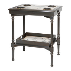 The Table Server - The Vogue Table Server - Very limited supply!