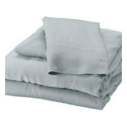 Bamboo King Sheet Set, Sky