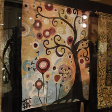 Contemporary Artwork by finearttapestries.com