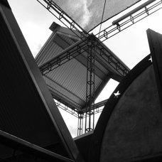 CMPBS roof
