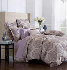 contemporary duvet covers by The Company Store
