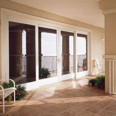 Contemporary Interior Doors by Renewal by Andersen