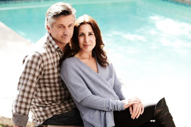 Brooke and Steve Giannetti