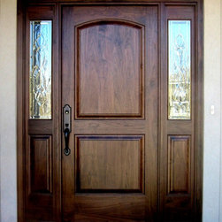 Deines Custom Doors -