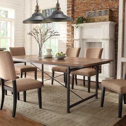 Rustic Dining Sets Find Dining Room Sets Online