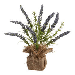 Silk Plants Direct - Silk Plants Direct Lavender (Pack of 12) - Silk Plants Direct specializes in manufacturing, design and supply of the most life-like, premium quality artificial plants, trees, flowers, arrangements, topiaries and containers for home, office and commercial use. Our Lavender includes the following: