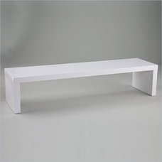 Modern Benches by Sears