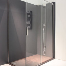 Modern Showers by galbox