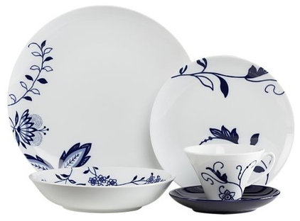 contemporary bowls by Crate&Barrel