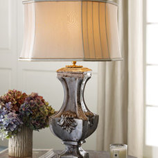 traditional table lamps by Horchow