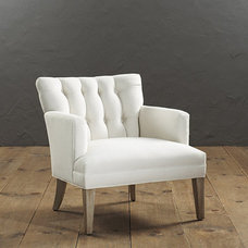 Traditional Accent Chairs by Ballard Designs