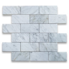 Traditional Tile by Stone Center Online