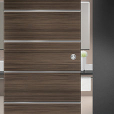 Modern Interior Doors by Amba Products