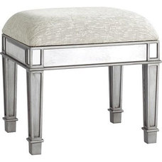Traditional Bedroom Benches by Pier 1 Imports