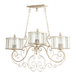 Island Chandelier Products on Houzz