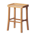 Greenington - Tulip Counter Stool - Pull up a seat on this comfy stool, crafted from solid bamboo and contoured for comfort. Grabbing a spot at the counter has never looked — or felt — so good.