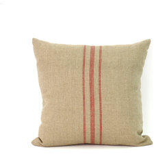 Eclectic Decorative Pillows by Zentique