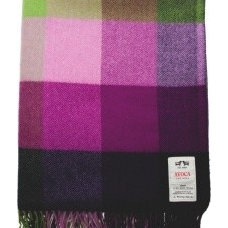 Modern Throws by AVOCA