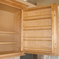 Traditional Kitchen Products by Castle Kitchens and Interiors