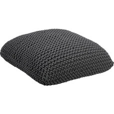 Contemporary Floor Pillows And Poufs by CB2
