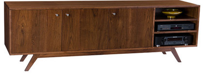 Modern Buffets And Sideboards by Radius Style