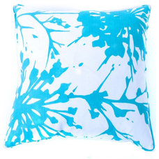 Eclectic Decorative Pillows by Chic Shop