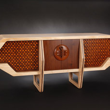Buffets And Sideboards by Jory Brigham Design