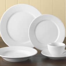 Traditional Dinnerware Sets by Williams-Sonoma