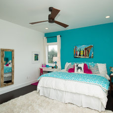 Transitional  by Premier Partners Homes