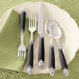 Traditional Flatware
