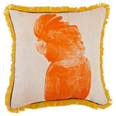 Contemporary Decorative Pillows by Apartment 48