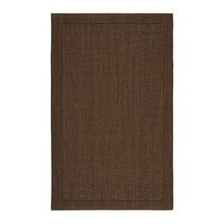 Lauren Ralph Lauren Marston Sisal - Lauren Ralph Lauren sisal rug.  This rug has been dropped.  However, we have the same sisal (without the sisal border) that we can make in any size with a variety of border edge treatments including wide cotton, linen, tapestry, leather and serging.