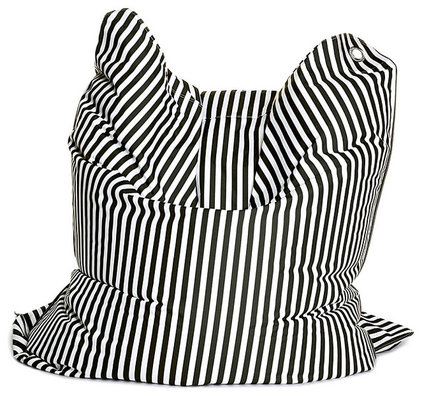Contemporary Bean Bag Chairs by Overstock.com