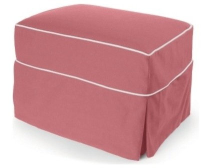 Transitional Footstools And Ottomans by Serena & Lily