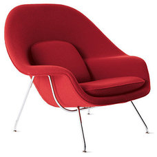 Modern Accent Chairs by Design Within Reach