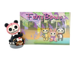 Summit - Pink Pandie Picture Frame Panda Decoration Photo Display Collectible - This gorgeous Pink Pandie Picture Frame Panda Decoration Photo Display Collectible has the finest details and highest quality you will find anywhere! Pink Pandie Picture Frame Panda Decoration Photo Display Collectible is truly remarkable.