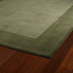 7000-15 - Regency offers an array of fifteen beautiful elegantly subtle tones for todays casual lifestyles. Choose from rich timeless hues shaded with evidence of light brush strokes. These 100% virgin wool, hand loomed rugs are sure to add comfort and warmth to any setting. Hand crafted in India.