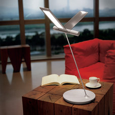 Contemporary Table Lamps by LightKulture.com