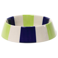 Eclectic Pet Bowls And Feeding by Jonathan Adler