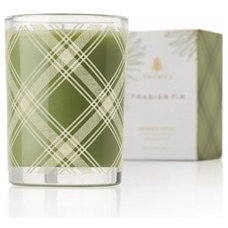 Traditional Candles by Candle Luxury