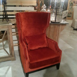 Modern Accent Chairs & Side Chairs -