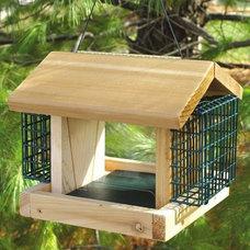 Traditional Bird Feeders by Hayneedle