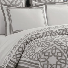 Contemporary Duvet Covers by Jonathan Adler