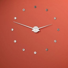 modern clocks by YLiving.com
