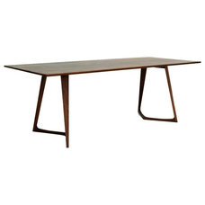 Modern Dining Tables by SUITE New York