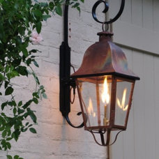 Outdoor Lighting by houzz.com