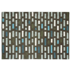 Contemporary Rugs by Stardust