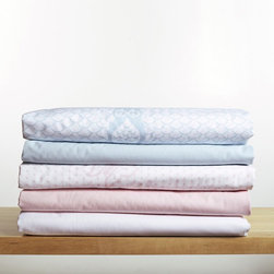 Honeyami Organic Solid Fitted Crib Sheets - 3 colors In soft solid colors by Hon - Honeyami Organic Print Fitted Crib Sheets - 2 colors